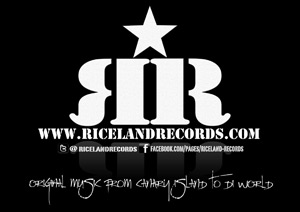 El sello canario Ricelands Records estrena nueva web