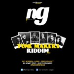 """Tune Makers Riddim"" primer One Riddim de New Generation."