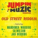 Jumpin Muzik presenta su nueva producción, interpretada por Sr. Wilson, Mandinka Warrior y Jah Berning
