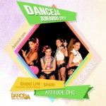 Attitude Dancehall Crew nominada a los Danceja awards 2012.