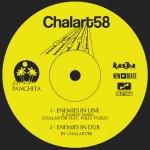 Segundo single digital de Chalart58 de la Digital Dub colección 2013