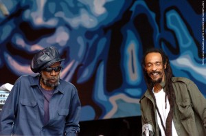 Israel Vibration & Roots Radics se unen al cartel para el Main Stage del Rototom Sunsplash 2013