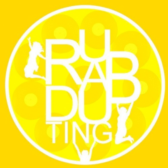 Rub-a-dub Ting! Vol.4 - Digital HeavyWeight