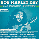 bob marley day madrid peq