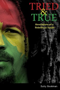 No solo música: Reseña del libro 'Dutty Bookman, revelations of a rebellious youth'