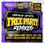 free party remixes