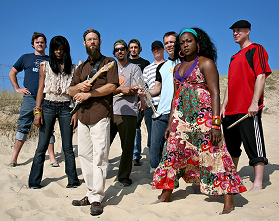 gira groundation