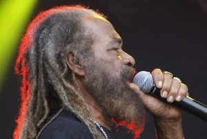 John Holt & We The People Band confirmados para el Main Stage del Rototom Sunsplash 2013