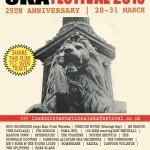 Llega un año más el London Ska Festival, un evento que los amantes del género no deberían perderse