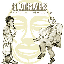 Reseña discográfica: Soothsayers - Human Nature