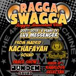 Ragga Swagga especial 6º Aniversario Luv Messenger Sound
