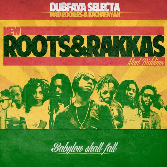 roots rakkas