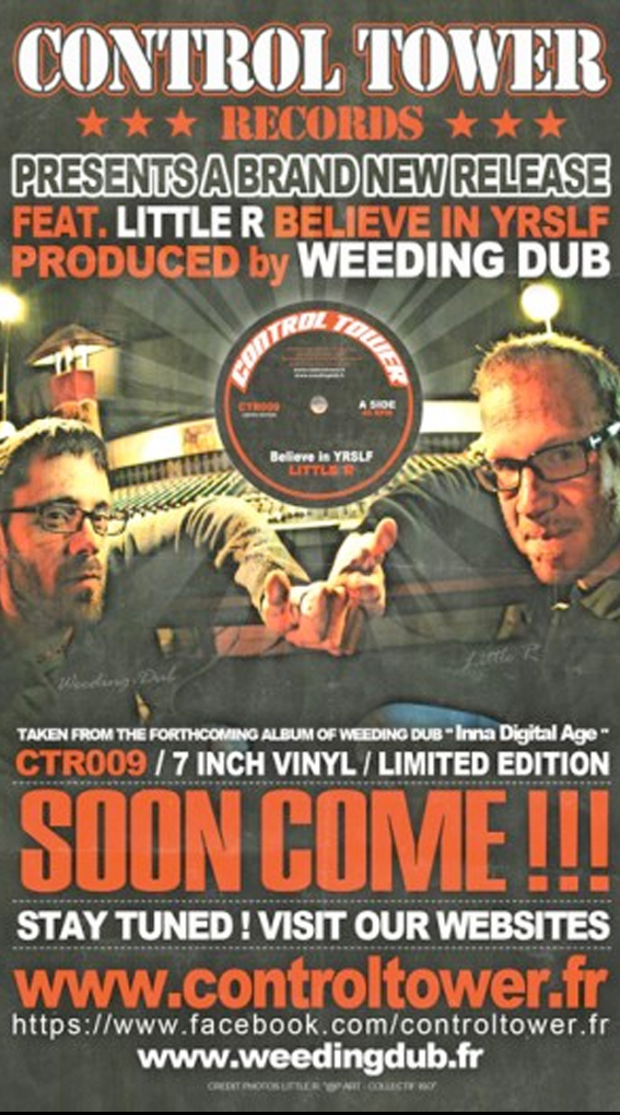 weeding dub2