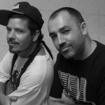 Reggaeyouth´s Party, Eterno Sound & La Risspect Krew