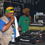 Crónica Dub Station Bilbao: Iration Steppas ft. Danman meets Thunder Clap Sound System