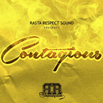 Rasta Respect sound contagious cover mini