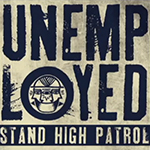 "Stand High Patrol y Pupajim presentan su último 7″ ""Unemployed"""