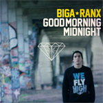 "Biga Ranx presenta su nuevo trabajo ""Good Morning Midnight"""