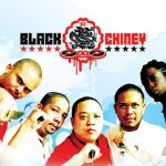 Black Chiney, Living fire Europe Tour 2013