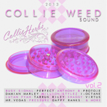 "MIX ACTUAL #21: COLLIE WEED SOUND ""Collie Herbs"""