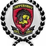 Coppershot por primera vez en Barcelona