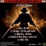 Chronic Ting Records presentan su nueva referencia: El Zorro Riddim