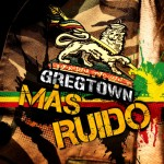Gregtown en Jam session para BURNIN´ TV