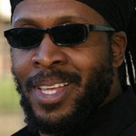 Here come the hotstepper... Ini Kamoze al Rototom Sunsplash!