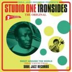 «Studio One Ironsides», un nuevo recopilatorio de Soul Jazz dedicado al sello de Brenford Road