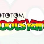 Roots Yard en el Rototom 2013: area abierta a singjays, sounds y selectors