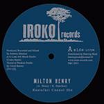 Milton Henry presenta «Rastafari Cannot Die», producido, grabado y mezclado por Roberto Sánchez en Lone Ark Muzik Studio