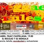 Reggae Rules 4, El Mensaje del Reggae