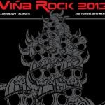 Viñarock 2013