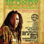 "Alpha Blondy presenta en directo su nuevo disco ""Mystic Power"" el 20 de abril en Barcelona"