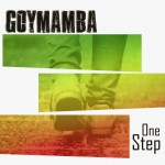 Goymamba presenta su nuevo trabajo «One Step»