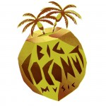 Nace Big Coconut Music y lo celebra con Pow Pow Movement, King Horror, Rebelmadiaq y Urtica Sound