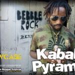 Kabaka Pyramid, Iba Mahr, Exco Levi y en Rototom 2013, primeras confirmaciones del Showcase area