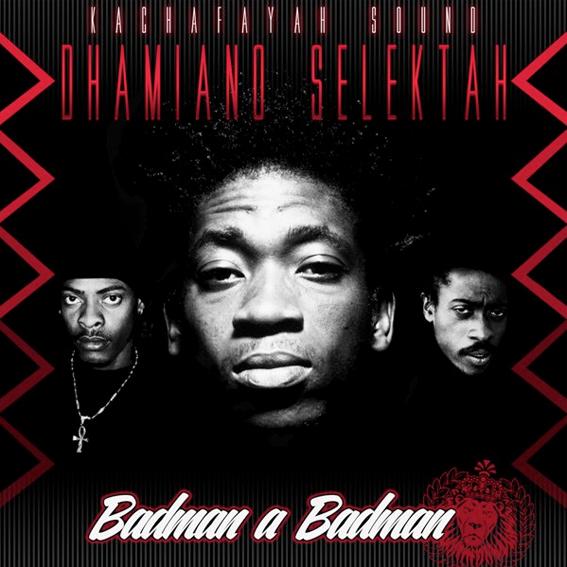 Dhamiano Badman a badman