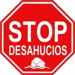 Música contra la injusticia, Noche Stop Desahucios en Córdoba