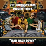 "Cape Towns y Riddim Tuffa presentan su nuevo trabajo ""Nah Back Down"""
