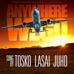 "Undisputed Records presenta ""Anywhere we go"", el nuevo clip de Tosko, Juho y Lasai"
