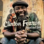 Reseña del disco del ex-Gladiators Clinton Fearon, Heart and Soul