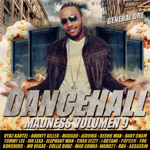 dj drez dancehall madness 9 mini