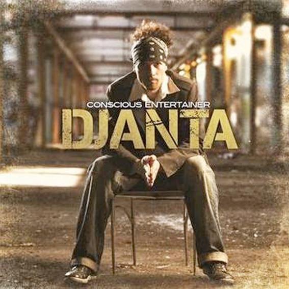 "djanta ""Conscious Entertainer"""