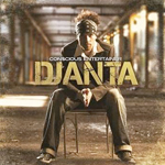 "djanta ""Conscious Entertainer""mini"
