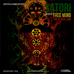 "MIX ACTUAL #25: FREE MIND ""Satori"""