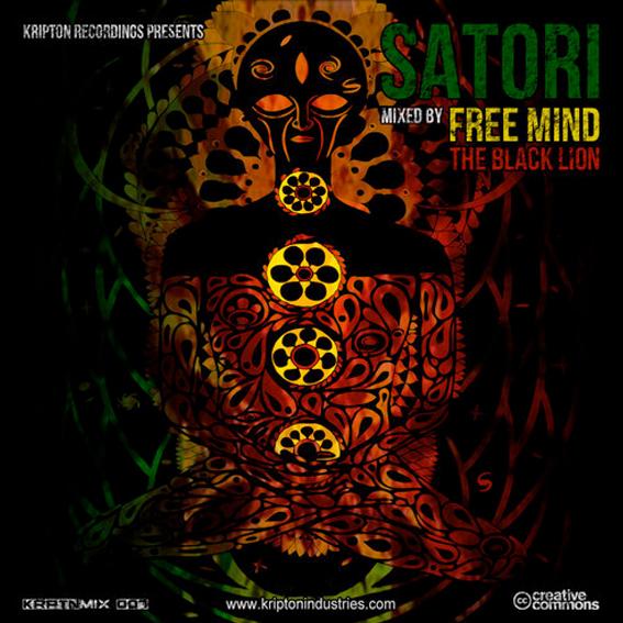 free mind kripton satori