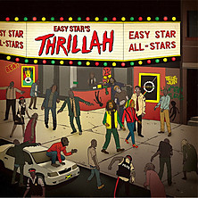 Reseña de Easy Star All-Stars – Easy Star's Thrillah
