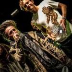 Dubheart, banda ganadora del European Reggae Contest 2013