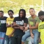 Pier Tosi entrevista a Pentateuch, renovadores de la escena musical jamaicana